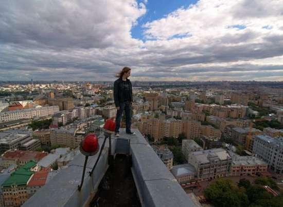 Urban climbing (6)