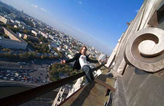 Urban climbing (7)