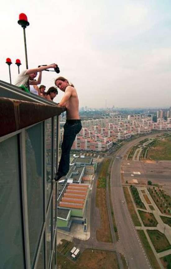 Urban climbing (8)