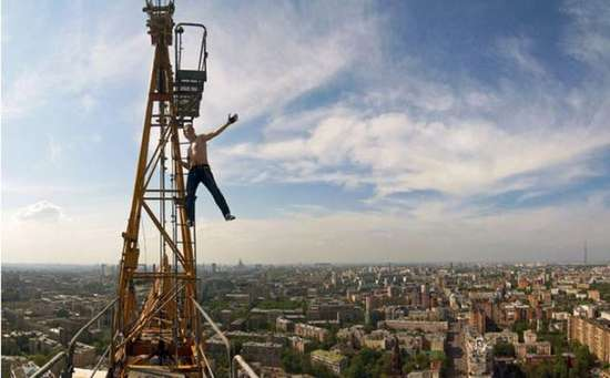 Urban climbing (9)