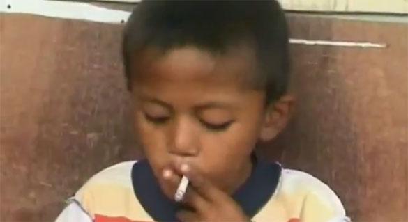 8χρονος θεριακλής