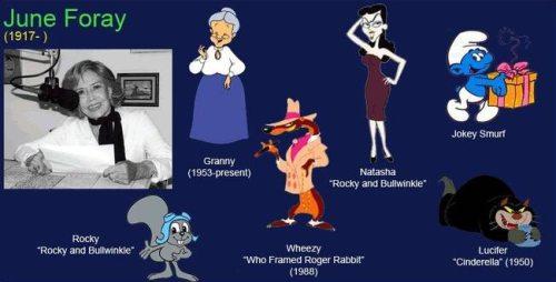 Οι άνθρωποι πίσω από τις φωνές διάσημων καρτούν (6)