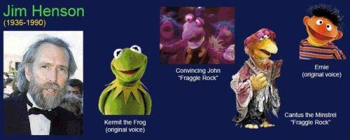 Οι άνθρωποι πίσω από τις φωνές διάσημων καρτούν (7)