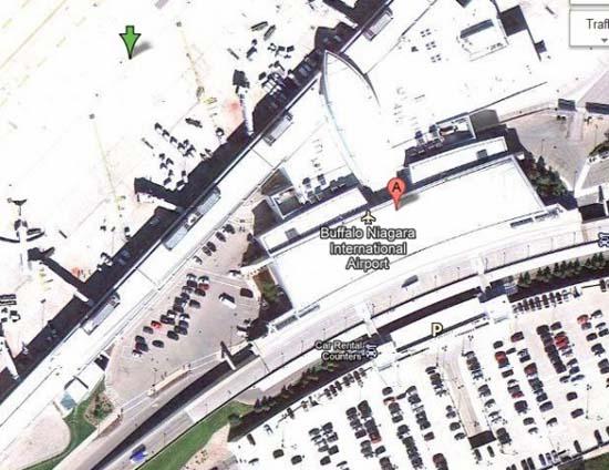 10 απαγορευμένες τοποθεσίες στο Google Maps (2)