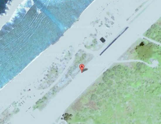 10 απαγορευμένες τοποθεσίες στο Google Maps (6)