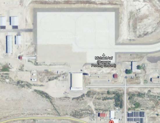10 απαγορευμένες τοποθεσίες στο Google Maps (7)