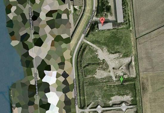 10 απαγορευμένες τοποθεσίες στο Google Maps (10)