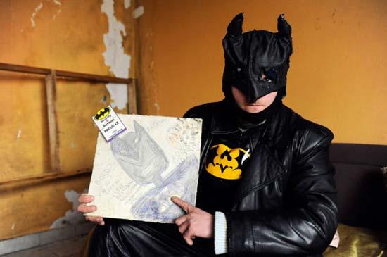 Ο Batman της Σλοβακίας (3)