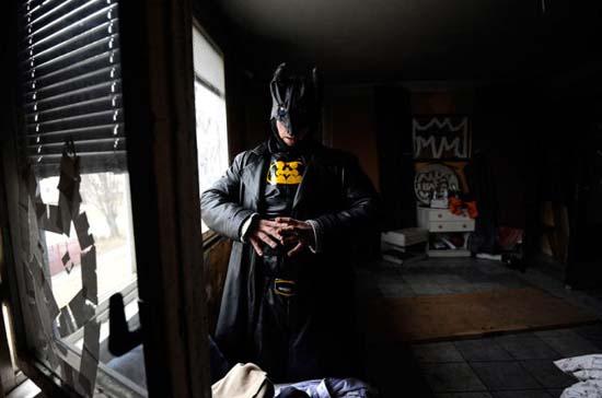 Ο Batman της Σλοβακίας (4)