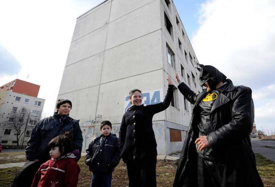 Ο Batman της Σλοβακίας (5)