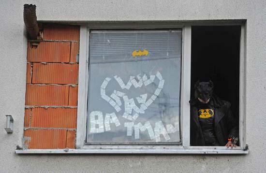 Ο Batman της Σλοβακίας (9)