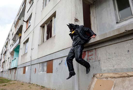 Ο Batman της Σλοβακίας (10)