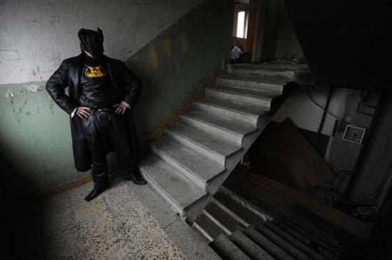 Ο Batman της Σλοβακίας (14)