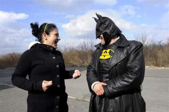 Ο Batman της Σλοβακίας (15)