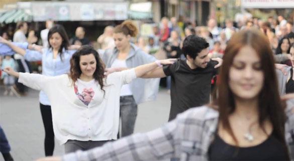Το Birmingham «χόρεψε» στους ρυθμούς του Ζορμπά