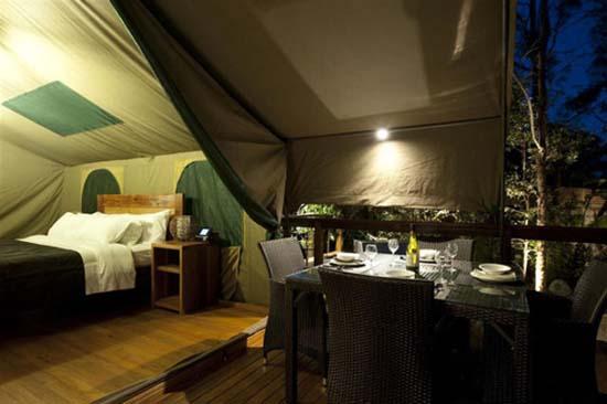 Camping για πλούσιους (1)