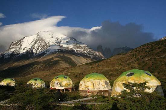 Camping για πλούσιους (3)