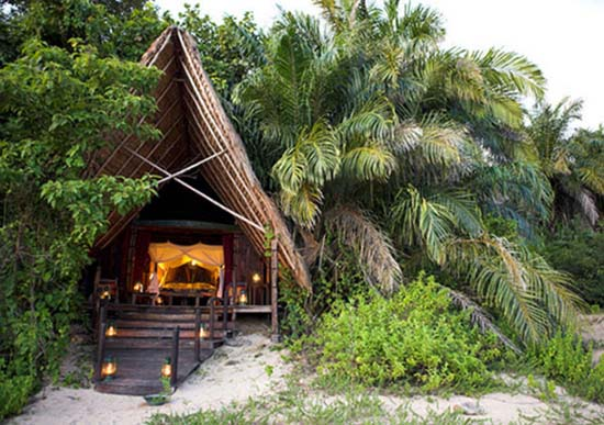 Camping για πλούσιους (5)
