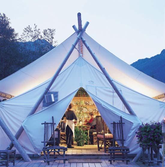Camping για πλούσιους (8)