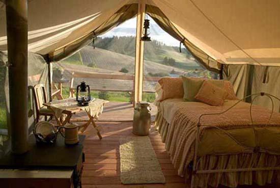 Camping για πλούσιους (10)