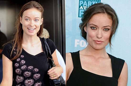 Celebrities χωρίς make up (4)
