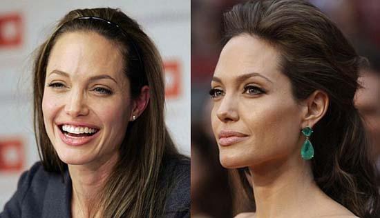 Celebrities χωρίς make up (12)
