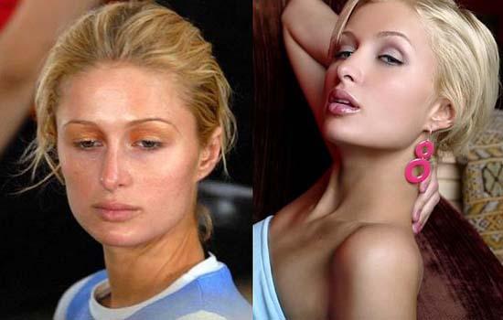 Celebrities χωρίς make up (29)