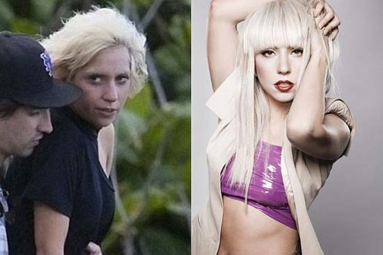 Celebrities χωρίς make up (30)