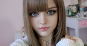 Dakota Rose: Το κορίτσι που μοιάζει με κούκλα