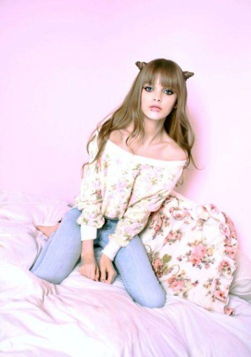 Dakota Rose: Το κορίτσι που μοιάζει με κούκλα (4)