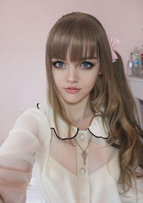 Dakota Rose: Το κορίτσι που μοιάζει με κούκλα (8)
