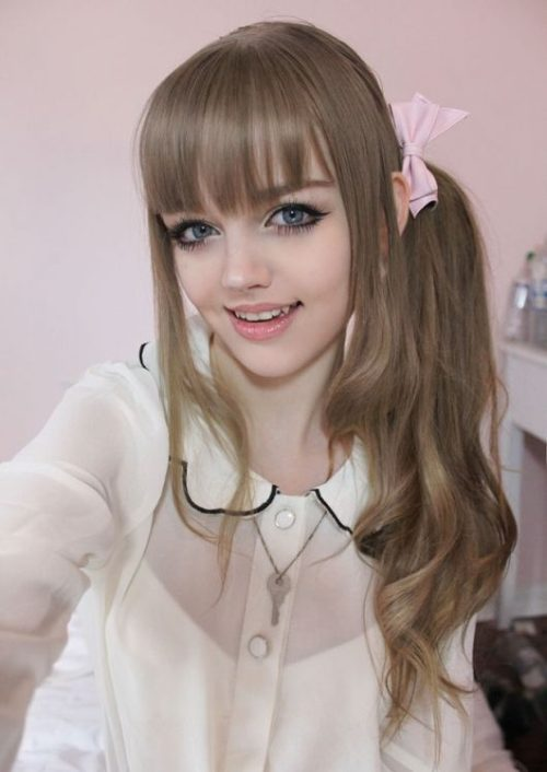 Dakota Rose: Το κορίτσι που μοιάζει με κούκλα (13)