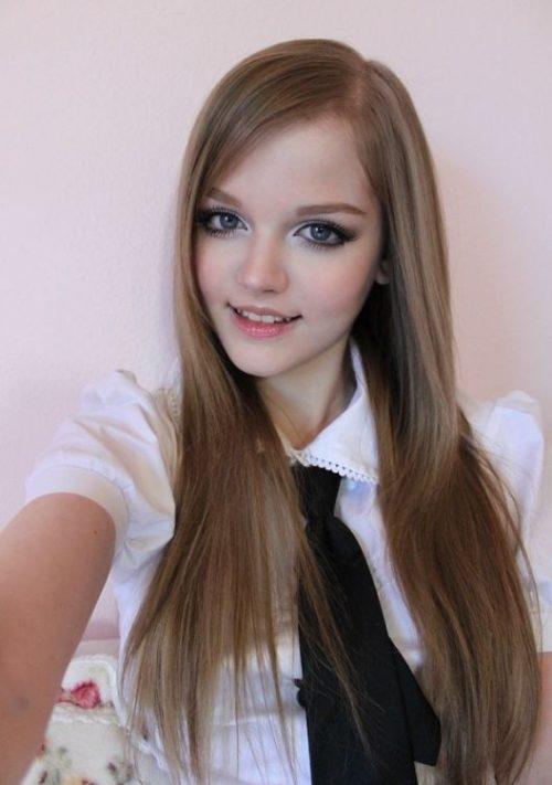 Dakota Rose: Το κορίτσι που μοιάζει με κούκλα (18)