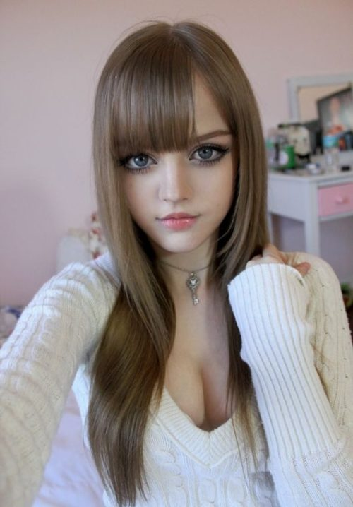 Dakota Rose: Το κορίτσι που μοιάζει με κούκλα (20)