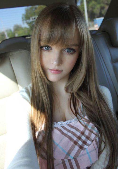 Dakota Rose: Το κορίτσι που μοιάζει με κούκλα (26)