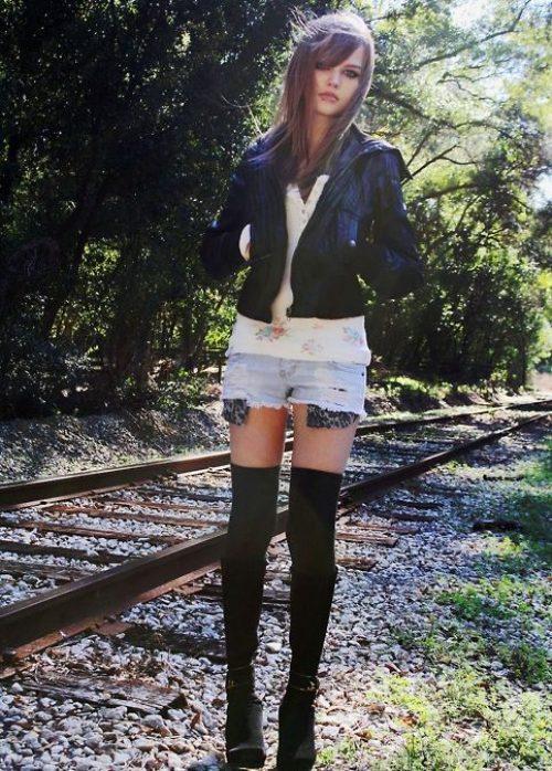 Dakota Rose: Το κορίτσι που μοιάζει με κούκλα (29)