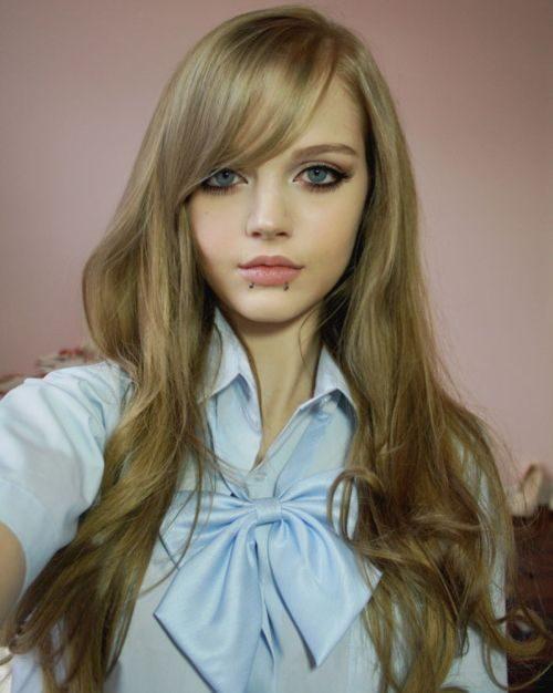 Dakota Rose: Το κορίτσι που μοιάζει με κούκλα (31)