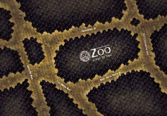 Κορυφαίες διαφημίσεις ζωολογικών κήπων (3)