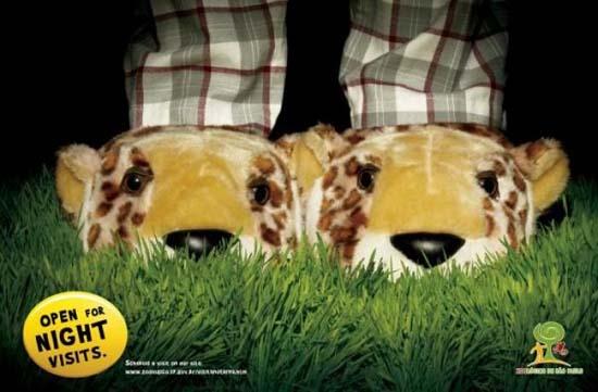 Κορυφαίες διαφημίσεις ζωολογικών κήπων (5)