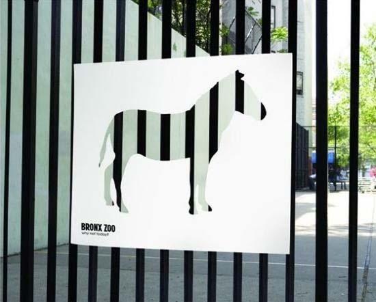 Κορυφαίες διαφημίσεις ζωολογικών κήπων (32)