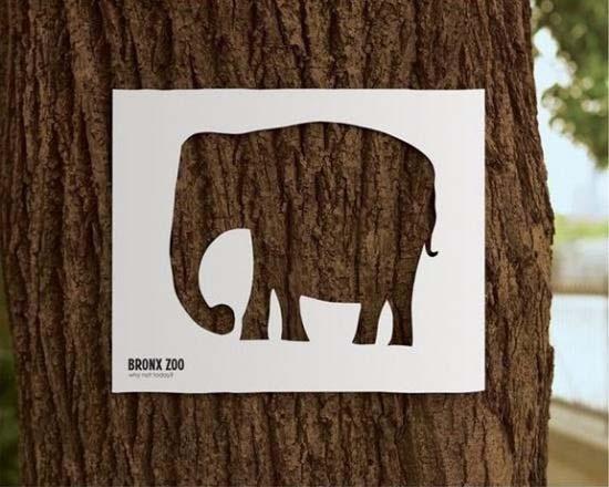 Κορυφαίες διαφημίσεις ζωολογικών κήπων (33)