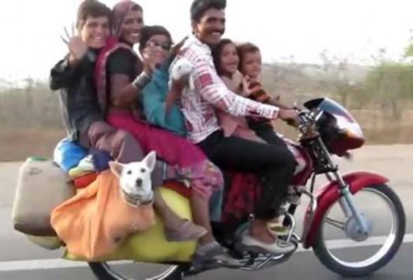 Δημόσιοι κίνδυνοι πάνω σε μοτοσυκλέτες (4)