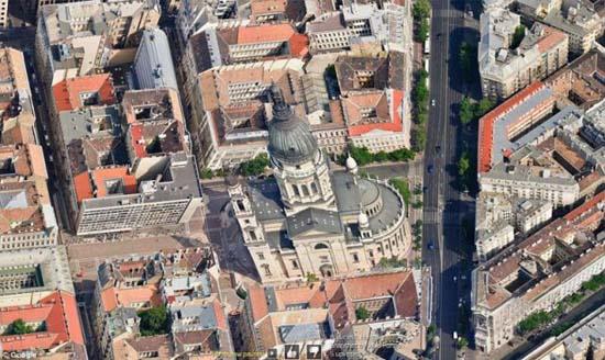 Εκπληκτικές εναέριες φωτογραφίες από το Google Earth (4)