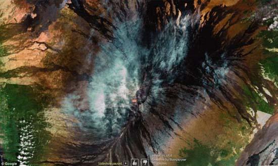 Εκπληκτικές εναέριες φωτογραφίες από το Google Earth (5)