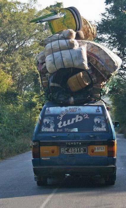 Εν τω μεταξύ στην Αφρική... (6)