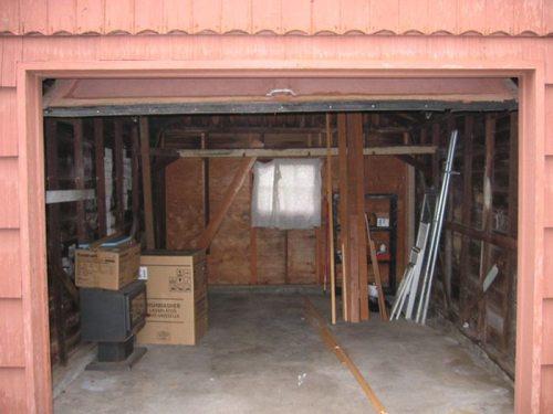 Εντυπωσιακή μετατροπή ενός γκαράζ σε σπίτι (2)