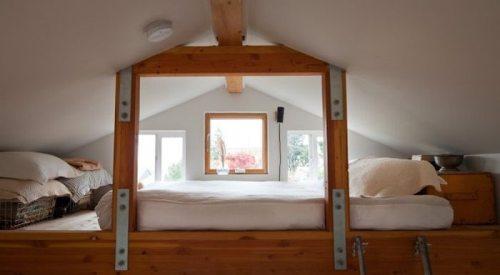 Εντυπωσιακή μετατροπή ενός γκαράζ σε σπίτι (8)