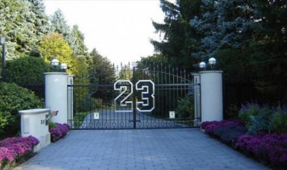 Προς πώληση είναι η έπαυλη αξίας $29 εκατομμυρίων του Michael Jordan (4)