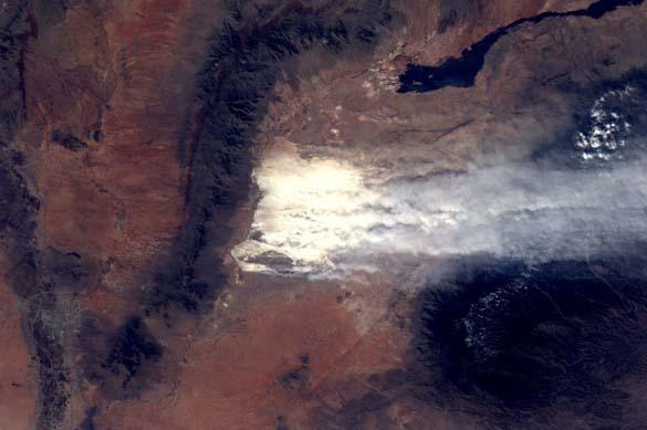 Εξωπραγματικές φωτογραφίες της Γης από έναν αστροναύτη (2)