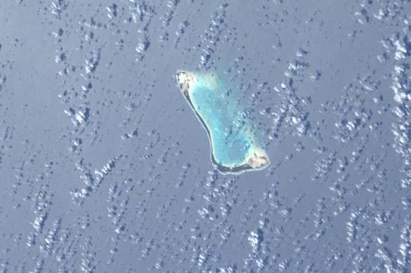 Εξωπραγματικές φωτογραφίες της Γης από έναν αστροναύτη (3)